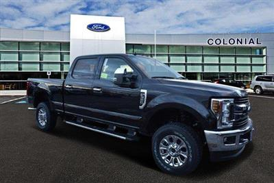 2019 F-350 Crew Cab 4x4,  Pickup #N7770 - photo 1