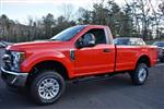 2019 F-350 Regular Cab 4x4,  Pickup #N7780 - photo 5