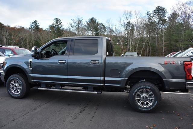 2019 F-350 Crew Cab 4x4,  Pickup #N7786 - photo 4