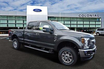 2019 F-350 Crew Cab 4x4,  Pickup #N7786 - photo 1