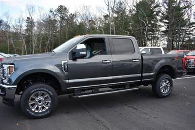 2019 F-350 Crew Cab 4x4,  Pickup #N7786 - photo 5