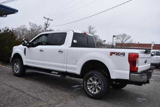 2019 F-350 Crew Cab 4x4,  Pickup #N7787 - photo 4