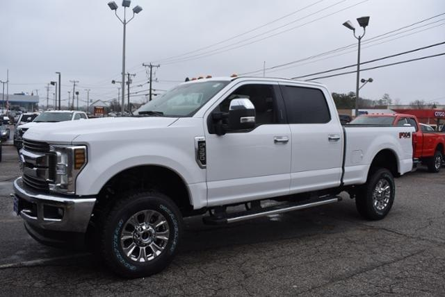 2019 F-350 Crew Cab 4x4,  Pickup #N7787 - photo 5