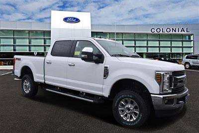 2019 F-350 Crew Cab 4x4,  Pickup #N7787 - photo 1