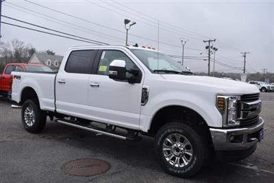 2019 F-350 Crew Cab 4x4,  Pickup #N7787 - photo 2