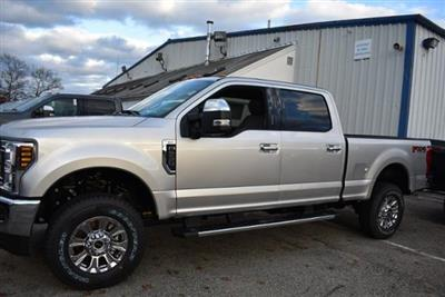 2019 F-350 Crew Cab 4x4,  Pickup #N7789 - photo 5