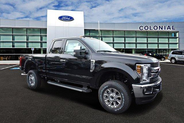 2019 F-250 Super Cab 4x4,  Pickup #N7790 - photo 1