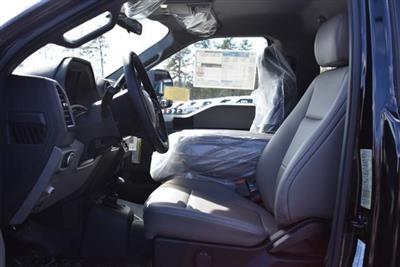 2019 F-550 Regular Cab DRW 4x4,  Landscape Dump #N7793 - photo 6