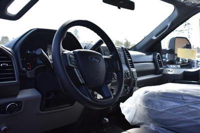 2019 F-550 Regular Cab DRW 4x4,  Landscape Dump #N7793 - photo 7