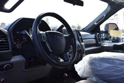 2019 F-550 Regular Cab DRW 4x4,  Switch N Go Drop Box Landscape Dump #N7793 - photo 7