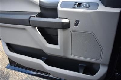 2019 F-550 Regular Cab DRW 4x4,  Switch N Go Drop Box Landscape Dump #N7793 - photo 12