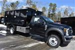 2019 F-550 Regular Cab DRW 4x4,  Switch N Go Drop Box Landscape Dump #N7793 - photo 2