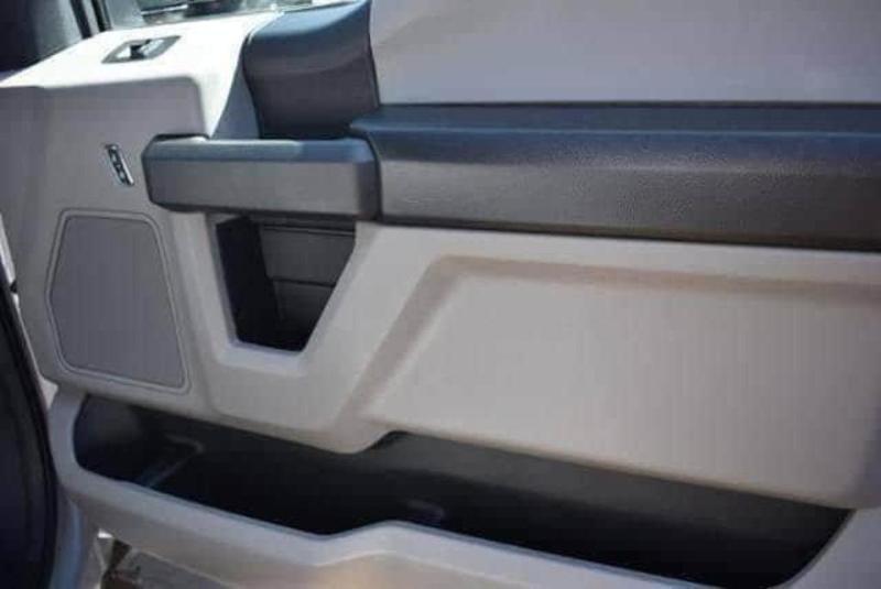 2019 F-550 Regular Cab DRW 4x4, Iroquois Brave Series Steel Dump Body #N7794 - photo 9