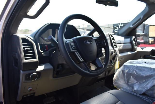 2019 F-550 Regular Cab DRW 4x4,  Iroquois Dump Body #N7794 - photo 9
