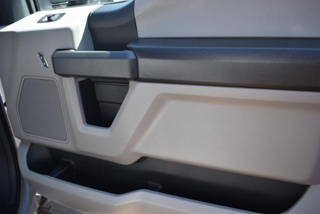 2019 F-550 Regular Cab DRW 4x4,  Iroquois Dump Body #N7794 - photo 11