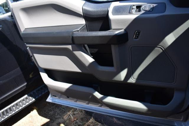 2019 F-550 Regular Cab DRW 4x4,  Iroquois Brave Series Steel Dump Body #N7794 - photo 12