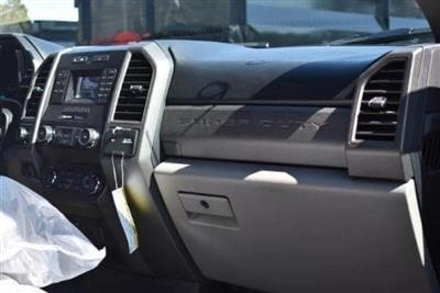 2019 F-550 Regular Cab DRW 4x4, Iroquois Brave Series Steel Dump Body #N7794 - photo 8