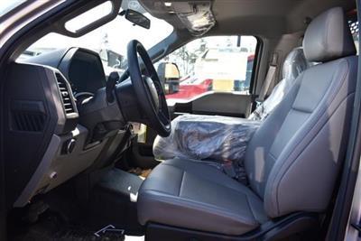 2019 F-550 Regular Cab DRW 4x4,  Iroquois Dump Body #N7794 - photo 5