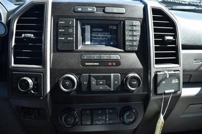 2019 F-550 Regular Cab DRW 4x4,  Iroquois Brave Series Steel Dump Body #N7794 - photo 10