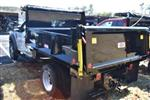2019 F-550 Regular Cab DRW 4x4, Iroquois Brave Series Steel Dump Body #N7794 - photo 3