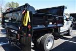 2019 F-550 Regular Cab DRW 4x4,  Iroquois Dump Body #N7794 - photo 2