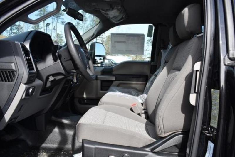 2019 F-450 Super Cab DRW 4x4,  Reading Classic II Aluminum  Service Body #N7799 - photo 27