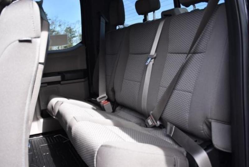 2019 F-450 Super Cab DRW 4x4,  Reading Classic II Aluminum  Service Body #N7799 - photo 29