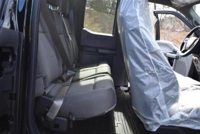 2019 F-450 Super Cab DRW 4x4,  Reading Classic II Aluminum  Service Body #N7799 - photo 32