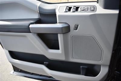 2019 F-450 Super Cab DRW 4x4, Reading Classic II Aluminum  Service Body #N7799 - photo 18