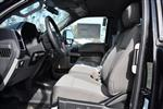 2019 F-450 Super Cab DRW 4x4, Reading Classic II Aluminum  Service Body #N7799 - photo 8