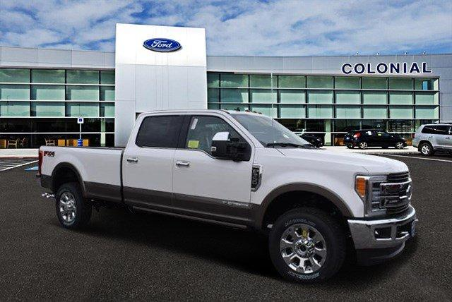 2019 F-350 Crew Cab 4x4, Pickup #N7800 - photo 1
