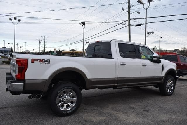 2019 F-350 Crew Cab 4x4, Pickup #N7800 - photo 2