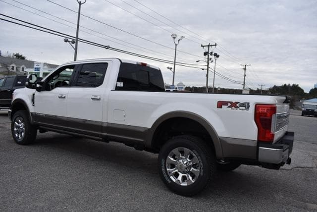 2019 F-350 Crew Cab 4x4, Pickup #N7800 - photo 4