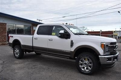 2019 F-350 Crew Cab 4x4, Pickup #N7800 - photo 3