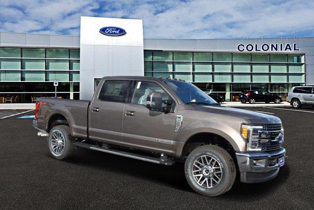 2019 F-350 Crew Cab 4x4,  Pickup #N7802 - photo 1