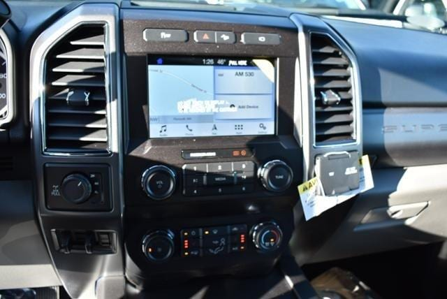 2019 Ford F-350 Crew Cab 4x4, Pickup #N7804 - photo 14