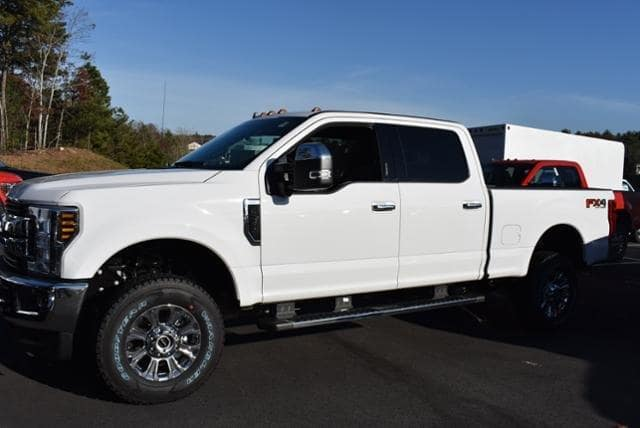 2019 F-350 Crew Cab 4x4, Pickup #N7804 - photo 5