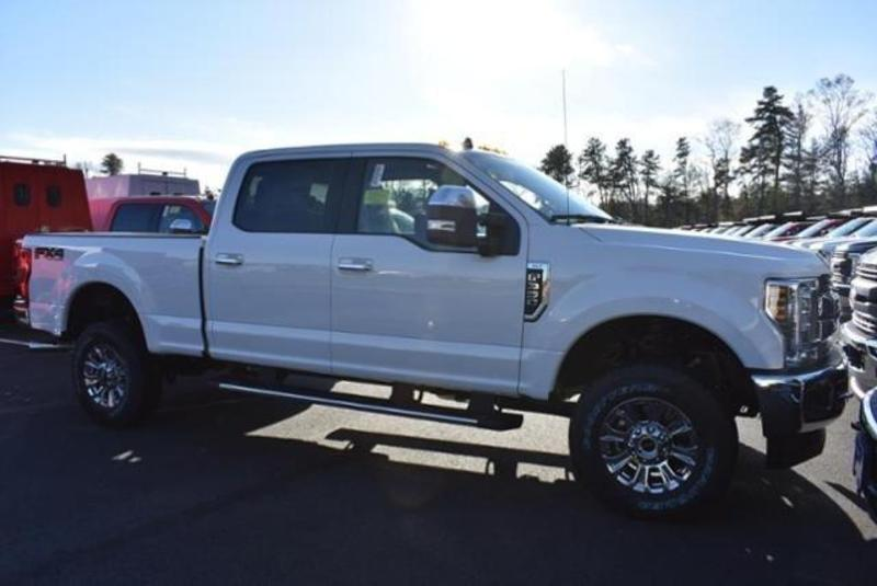 2019 F-350 Crew Cab 4x4,  Pickup #N7804 - photo 19