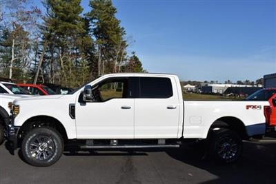 2019 Ford F-350 Crew Cab 4x4, Pickup #N7804 - photo 4