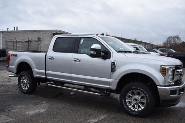 2019 F-350 Crew Cab 4x4,  Pickup #N7806 - photo 3