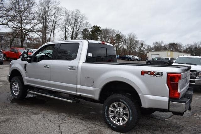 2019 F-350 Crew Cab 4x4,  Pickup #N7806 - photo 4