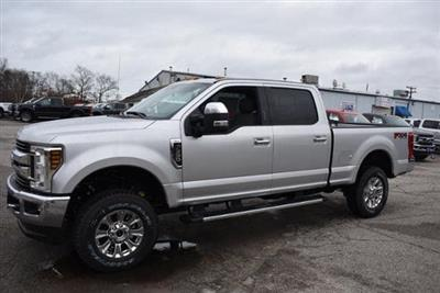 2019 F-350 Crew Cab 4x4,  Pickup #N7806 - photo 5