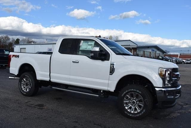2019 F-350 Super Cab 4x4,  Pickup #N7808 - photo 3