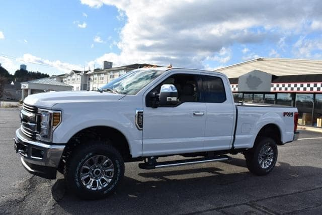 2019 F-350 Super Cab 4x4,  Pickup #N7808 - photo 5