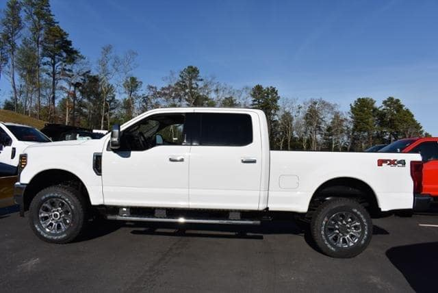 2019 F-350 Crew Cab 4x4,  Pickup #N7815 - photo 4