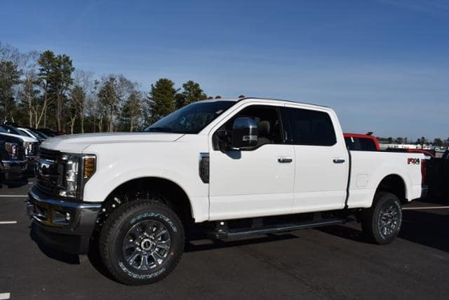2019 F-350 Crew Cab 4x4,  Pickup #N7815 - photo 5