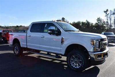 2019 F-350 Crew Cab 4x4,  Pickup #N7815 - photo 3