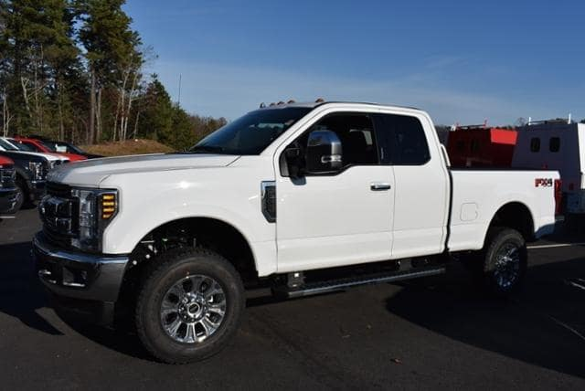 2019 F-350 Super Cab 4x4,  Pickup #N7818 - photo 5