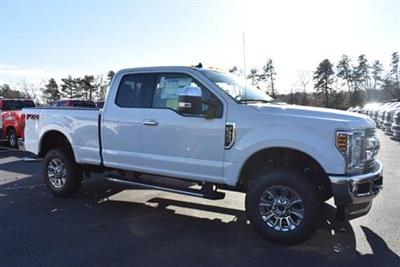 2019 F-350 Super Cab 4x4,  Pickup #N7818 - photo 3