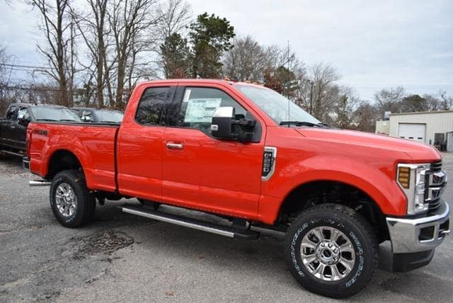 2019 F-250 Super Cab 4x4,  Pickup #N7819 - photo 3